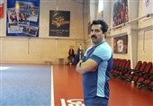 تمرینات تیم ملی فوتسال آغاز شد/ ناظمالشریعه: تورنمنت اسلواکی به آمادگی بازیکنان کمک میکند