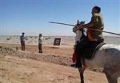 حضور پررنگ سوارکاران استان فارس در مسابقات جهانی رزم سواره