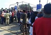 امرتسر: گردوارے پر دستی بم حملہ، 3 افراد ہلاک