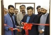 نخستین دفتر نمایندگی خبرگزاری کتاب ایران در یزد افتتاح شد