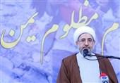 آیتالله اراکی: فروپاشی آلسعود نزدیک است/ ملت ایران با تمام توان از مقاومت یمنیها حمایت میکند