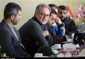 تولید کابین ایرانی با 10 درصد قیمت نمونه خارجی