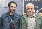 انتشار کتاب دیگری از بابایی و بهزاد: «معشوق بینشان» زندگینامه سردار شهید زمانی