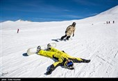 ظرفیتهای گردشگری زمستانی آذربایجان غربی احیا میشود