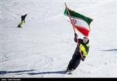بزرگترین پیست اسکی استان اردبیل در شهر لاهرود راهاندازی میشود