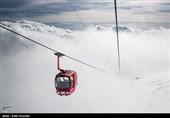 Tochal Ski Resort Attracts Snow Lovers