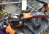 Teenage Racer Cheats Death in Horror Crash at Macau F3 Final (+Video)