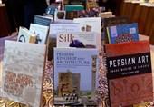 جدیدترین کتابهای صنایعدستی و گردشگری در سازمان میراثفرهنگی