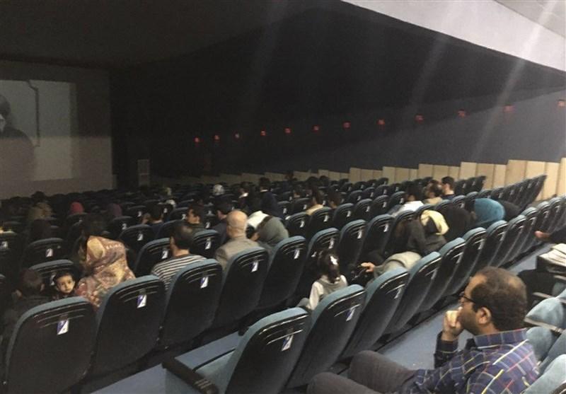 جشنواره فیلم کوتاه رضوی یزد  فیلمهای کوتاه «آشنگ» و «مداربسته» مجددا اکران میشوند