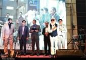 اختتامیه سیامین جشنواره تئاتر استان خوزستان در بندرماهشهر به روایت تصویر