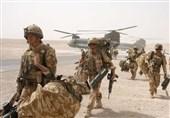 سعودی عرب اور یمن کے سرحدی علاقوں میں پانچ برطانوی کمانڈوز زخمی
