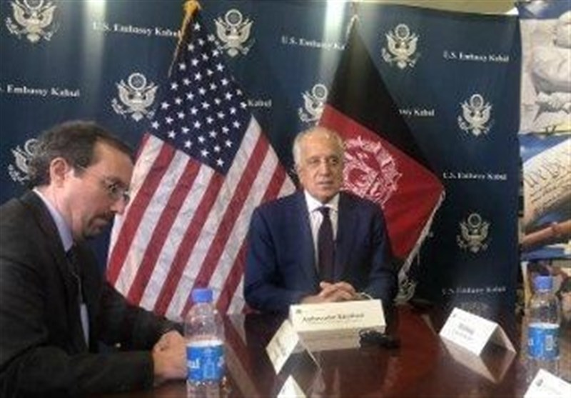 خلیلزاد: امیدواریم با طالبان پیش از انتخابات ریاست جمهوری افغانستان به توافق برسیم