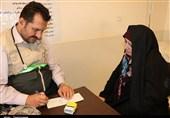 لرستان  بیمارستان تخصصی و فوق تخصصی در کوهدشت برپا شد+تصاویر