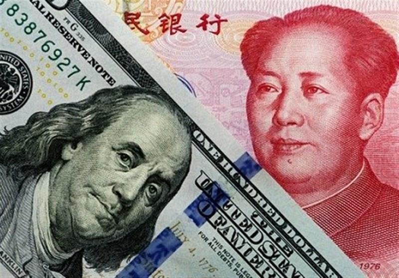 یوان چین دلار را به عنوان ارز اصلی دنیا کنار میزند