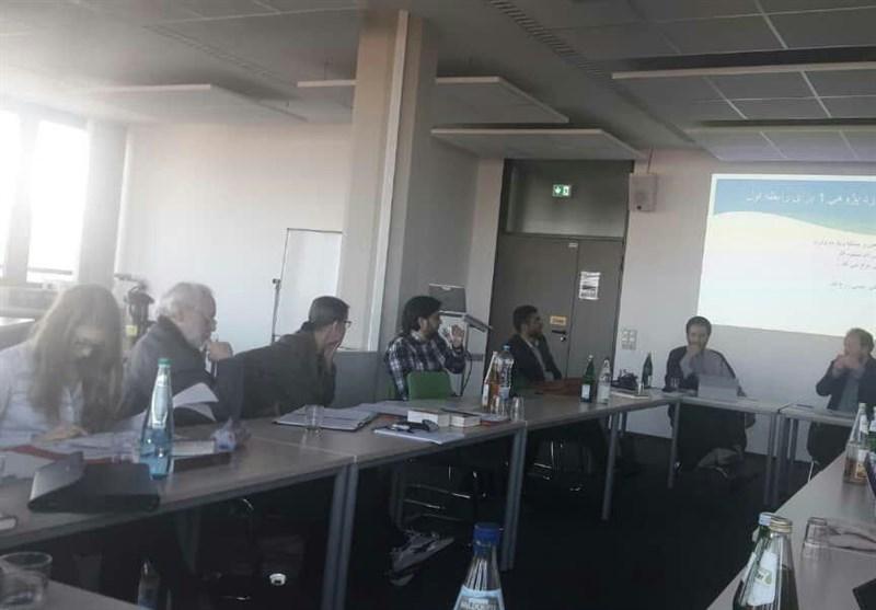 برگزاری کنفرانس بینالمللی تفسیر در آلمان