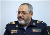 دستور فرمانده نهاجا برای رفع مشکلات سربازان پایگاه هوایی بوشهر