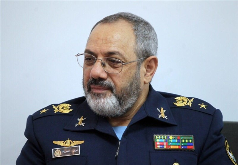 Iran Prepared to Respond to Any Threat: Commander