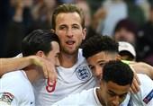 فوتبال جهان| هری کین: جام ملتها را ببریم، جامهای بعدی را راحتتر خواهیم برد