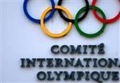 تهدید تحریم تایوان از سوی کمیته بینالمللی المپیک