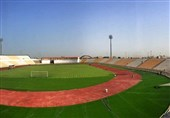 سرپرست شاهین شهرداری بوشهر: گیتهای ورزشگاه شهید مهدوی فردا نصب میشود/ اگر زهیوی مصدوم نباشد، او را جذب میکنیم