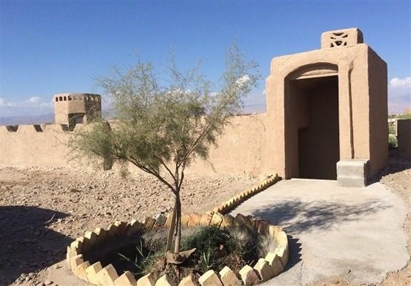 ساخت اولین شهر زیرزمینی جدید خاورمیانه توسط چوپان ایرانی