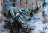 نمایش نقاشیهای جدید علی بحرینی در حوزه هنری