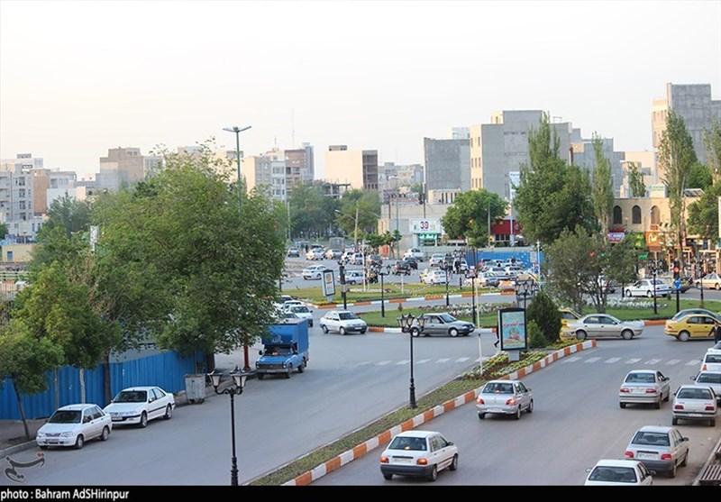 گشت کنترل ترافیک شهرداری اردبیل راهاندازی میشود