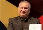 بهمن ساکی دبیر علمی جشنواره شعر فجر شد