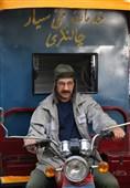 سیروس گرجستانی و محمد نادری در «دنگ و فنگ روزگار»