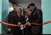 افتتاح جشنواره بینالمللی «تئاتر الف» در تبریز به روایت تصویر