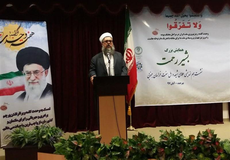 خراسان جنوبی| مسلمانان بیشتر از هر زمان دیگر به وحدت و یکپارچگی نیاز دارند