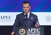 نخست وزیر روسیه: جنگ تجاری هیچ برندهای نخواهد داشت