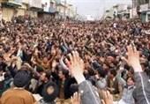 گلگت بلتستان، یوم الحاق پاکستان پرعظیم الشان جلسہ، جی بی کو پانچواں آئینی صوبہ بنانے کا مطالبہ