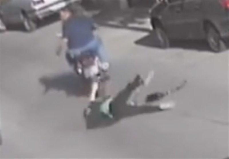 Tehran Police Arrest Violent Mugger Responsible for Sending Innocent Woman to Coma (+Video)