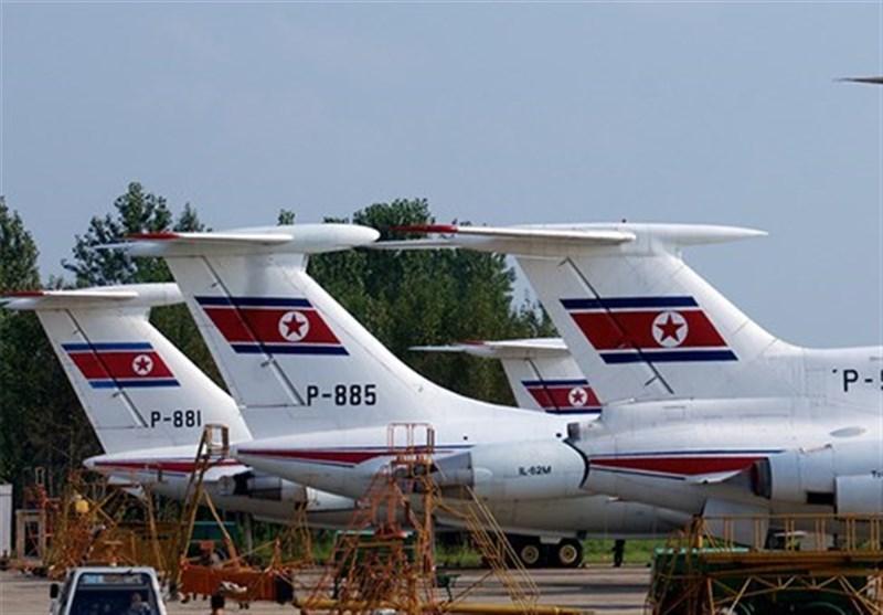 نیاز مبرم کره شمالی به خرید هواپیمای مسافربری جدید