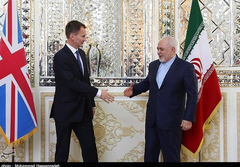 Iran, UK Discuss SPV, Regional Issues