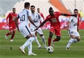 لیگ برتر فوتبال| پیروزی یک نیمهای پیکان مقابل پرسپولیس