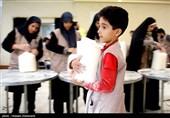 ارسال40 تن مواد غذایی برای کودکان نیکشهری