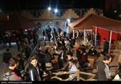 یزد| ورود تماشاگران به سالن اکران آثار جشنواره رضوی بدون بلیت ممنوع شد
