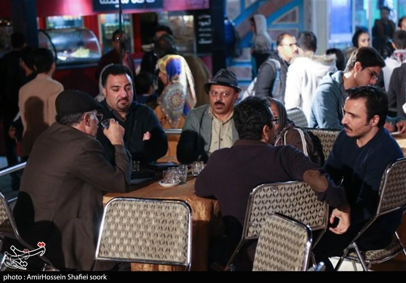"""استقبال خوب تماشاگران از یک فیلم یزدی/ """"سرپیری"""" مخاطبان جوان دارد"""