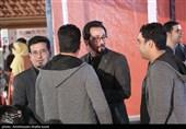 حضور گسترده هنرمندان و هنردوستان یزد در جشنواره فیلم رضوی به روایت تصویر