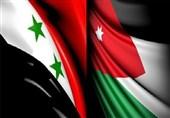 وفد برلمانی أردنی بـ دمشق
