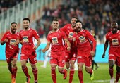 Persepolis Beats Paykan in Iran Professional League