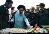 نماینده ولیفقیه در استان خوزستان: بهبهان مستعد شکوفایی اقتصاد اسلامی است+فیلم