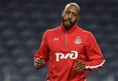 فوتبال جهان|گالاتاسرای به دنبال هافبک پرتغالی تیم لوکوموتیو مسکو