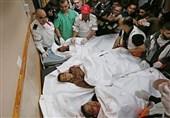 سازمان ملل: اسرائیل قوانین بینالمللی را نقض و کودکان فلسطینی را به قتل میرساند