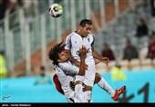 لیگ برتر فوتبال| تساوی یک نیمهای پیکان و نساجی