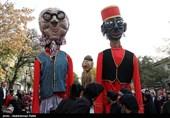 برنامههای عروسکی به جشنواره پویانمایی تلویزیون اضافه شد