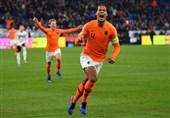 فوتبال جهان| هلند با بازگشت دقایق پایانی مقابل آلمان به نیمه نهایی لیگ ملتهای اروپا راه یافت/ فرانسه در حسرت صعود ماند