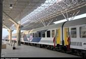 فروش بلیت قطار کرمانشاه از هفته آینده از سر گرفته میشود